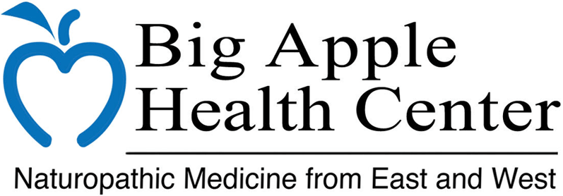 Naturopathic Medicine from East and West